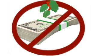 Christmas with No Money | Creating a Fair Haven